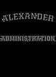 Alexander Champion Heritage Jersey Tee