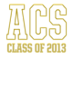 Arlington Christian Embroidered Sport-Tek 9 inch Classic Mesh Short