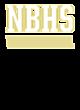 North Bend Electric Heather Hooded Sweatshirt