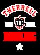 Therrell Fan Favorite Heavyweight Hooded Unisex Sweatshirt
