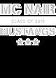 Mc Nair Fan Favorite Heavyweight Hooded Unisex Sweatshirt