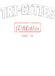 Tri-Cities Holloway Electrify Long Sleeve Performance Shirt
