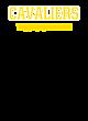 Augusta Preparatory Day Fan Favorite Heavyweight Hooded Unisex Sweatshirt