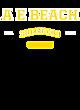 A E Beach Perfect Tri Long Sleeve Hoodie