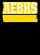 A E Beach Augusta Girls Action Color Block Skort