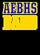 A E Beach Embroidered Classic Adult Sweatpant