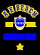 A E Beach Attain Wicking Long Sleeve Performance Shirt