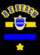 A E Beach Long Sleeve Rashguard Tee