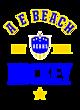 A E Beach Allmade Long-Sleeve Tri-Blend Tee