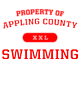Appling County Sport-Tek Youth Posi-UV Pro Tee