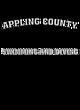 Appling County Fan Favorite Cotton Long Sleeve T-Shirt