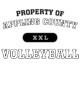 Appling County Youth Attain Wicking Long Sleeve Performance Shirt