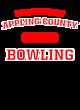 Appling County Heavyweight Crewneck Unisex Sweatshirt