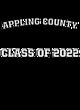 Appling County Sport-Tek Long Sleeve Youth Posi-UV Pro Tee