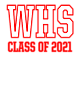 Westover Champion Heritage Jersey Tee
