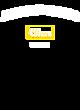 Americus Sumter Digi Camo Youth Long Sleeve Performance T-Shirt