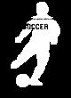 Americus Sumter Lightweight Hooded Unisex Sweatshirt
