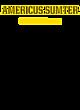 Americus Sumter Sport Tek Sleeveless Competitor T-shirt