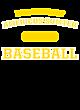 Americus Sumter Sport-Tek Youth Posi-UV Pro Tee