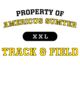 Americus Sumter Classic Fit Heavy Weight T-shirt