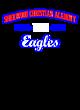 Sherwood Christian Academy Fan Favorite Heavyweight Hooded Unisex Sweatshirt
