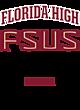 Florida High Holloway Electrify Long Sleeve Performance Shirt