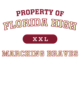 Florida High Champion Heritage Jersey Tee