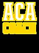 Aucilla Christian Academy Fan Favorite Heavyweight Hooded Unisex Sweatshirt