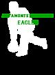 Altamonte Christian Sport-Tek Long Sleeve Youth Posi-UV Pro Tee