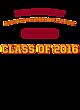 American Preparatory Academy Champion Reverse Weave Crewneck Sweatshirt