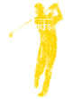 American Preparatory Academy Holloway Typhoon 3/4 Sleeve Performance Shirt