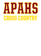 American Preparatory Academy Embroidered RacerMesh Polo
