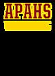 American Preparatory Academy Augusta Ladies Hyperform Fitted Short