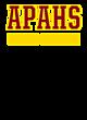 American Preparatory Academy Augusta Ladies Hyperform Compression Tight