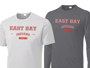 T Shirt Design Ideas for High School | East Bay High School