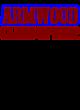 Armwood Womens Sport Tek Heavyweight Hooded Sweatshirt
