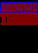Armwood Bella+Canvas Women's Triblend Racerback Tank