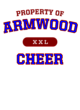 Armwood Ultimate Performance T-shirt