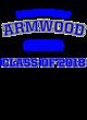 Armwood Youth Digi Camo Tee
