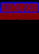 Armwood Bella+Canvas Women's Flowy Scoop Muscle Tank