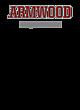 Armwood Ladies Tri-Blend Wicking Tank