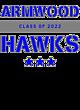 Armwood Heavyweight Sport Tek Adult Hooded Sweatshirt