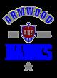 Armwood Stoked Tonal Heather Hooded Sweatshirt