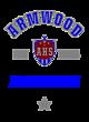 Armwood Womens Holloway Electrify Long Sleeve Performance