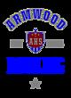 Armwood Womens Holloway Electrify V-Neck Long Sleeve