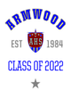 Armwood Holloway Journey Hooded Pullover