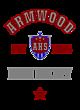 Armwood Allmade Ladies' Long-Sleeve Tri-Blend Tee