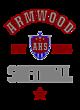 Armwood Tri-Blend Performance Wicking T-Shirt