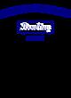 Academy Holy Names Holloway Electrify Long Sleeve Performance Shirt