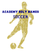 Academy Holy Names Nike Club Fleece Crew